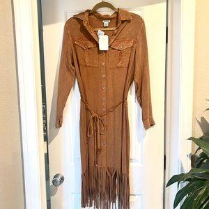 Nostalgia  Dress. NWT